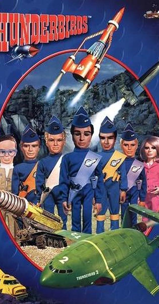 Thunderbird Serie