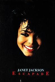 Primary photo for Janet Jackson: Escapade
