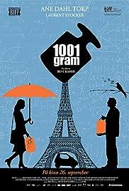 1001 Gram Poster