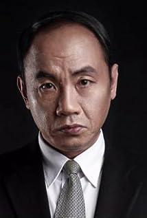 Tzu-Chiang Wang Picture