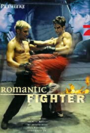 Romantic Fighter Poster