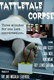 Tattletale Corpse Poster