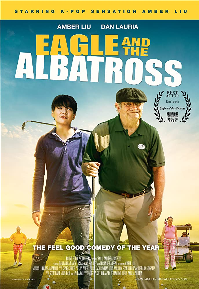 The Eagle and the Albatross download