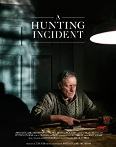 Hollywood movies all download A Hunting Incident [480p]