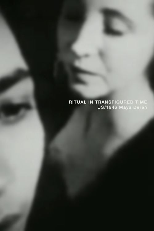 Ritual in Transfigured Time (1946) - IMDb