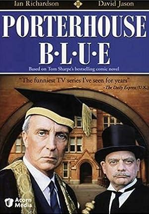 Where to stream Porterhouse Blue