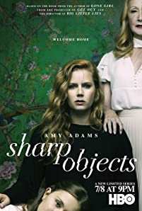 A reporter confronts the psychological demons from her past when she returns to her hometown to cover a violent murder.