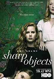 Sharp Objects : Season 1 COMPLETE 720p WEB-DL | GDRive