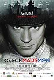 Czech-Made Man Poster