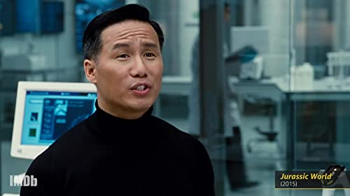 The Rise of BD Wong