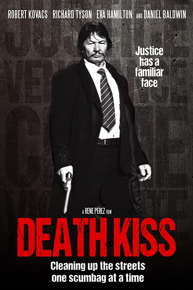 فيلم Death Kiss مترجم