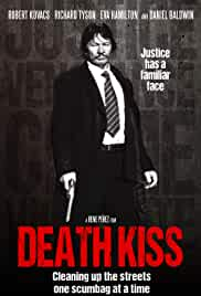 Watch Movie Death Kiss(2018)