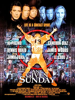 Movie Any Given Sunday (1999)