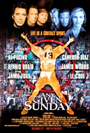 Watch Full HD Movie Any Given Sunday (1999)