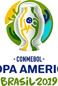 Primary photo for Copa América Brasil 2019