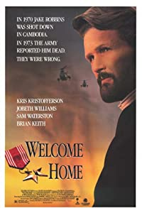 Primary photo for Welcome Home