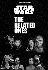 Star Wars: The Related Ones Poster