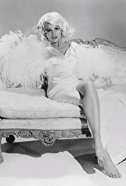 Carroll Baker: vom Baby Doll zur Lady Glamour Poster