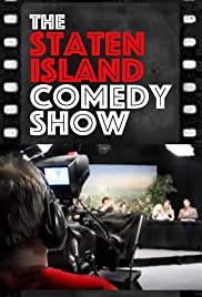 The Staten Island Comedy Show Poster