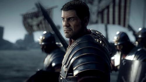 Ryse: Son Of Rome: Vengeance (Pegi)