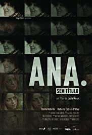 Download Filme Ana. Sem Título Torrent 2021 Qualidade Hd