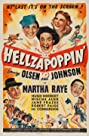 Hellzapoppin' (1941) Poster