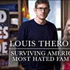 Louis Theroux and Shirley Phelps-Roper in Louis Theroux: Surviving America's Most Hated Family (2019)