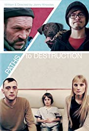 Paths to Destruction Poster