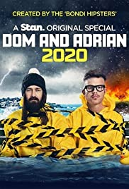 Dom and Adrian: 2020 Poster