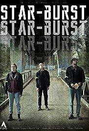 Star-Burst Poster