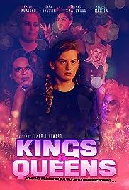 Kings & Queens Poster