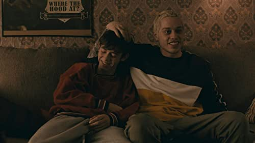 A suburban teenager comes of age under the destructive guidance of his best friend, an aimless college dropout.