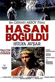 Hasanboguldu Poster