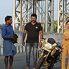 Sri Priyanka in Miga Miga Avasaram (2019)