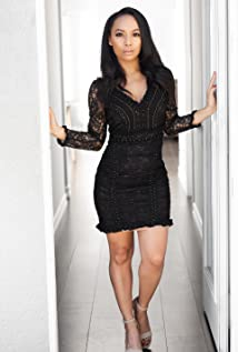 Madia Hill Scott Picture