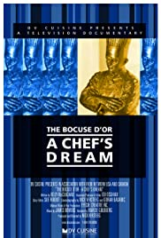 Bocuse d'Or: A Chef's Dream Poster