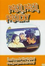 Pasti, pasti, pasticky(1998) Poster - Movie Forum, Cast, Reviews