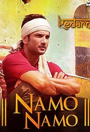 Amit Trivedi: Namo Namo Poster