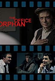 Office Orphan Poster