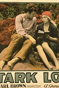 Forrest James and Helen Mundy in Stark Love (1927)