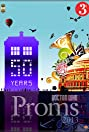 Doctor Who at the Proms (2013) Poster