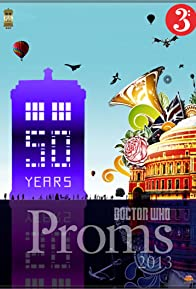 Primary photo for Doctor Who at the Proms