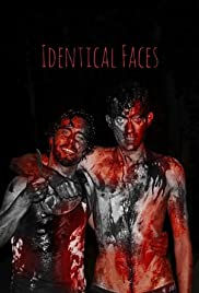 Identical Faces Poster