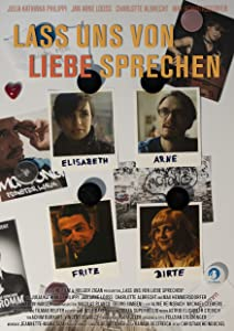 Movies downloadable sites for mobile Speaking of Love by none [WEBRip]