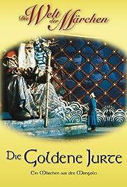 Die goldene Jurte Poster