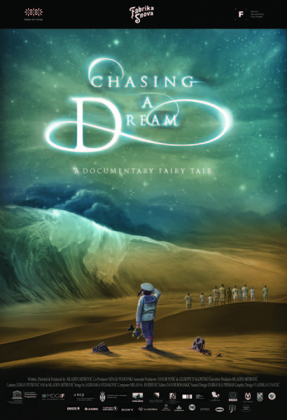 Chasing a Dream (2015)