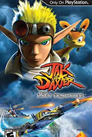 Jak and Daxter: The Lost Frontier (2009) Poster - Movie Forum, Cast, Reviews