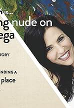 Reclining Nude on La Cienega