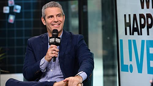 BUILD: Andy Cohen Has Teamed Up with Purina to Help Rescue Senior Dogs