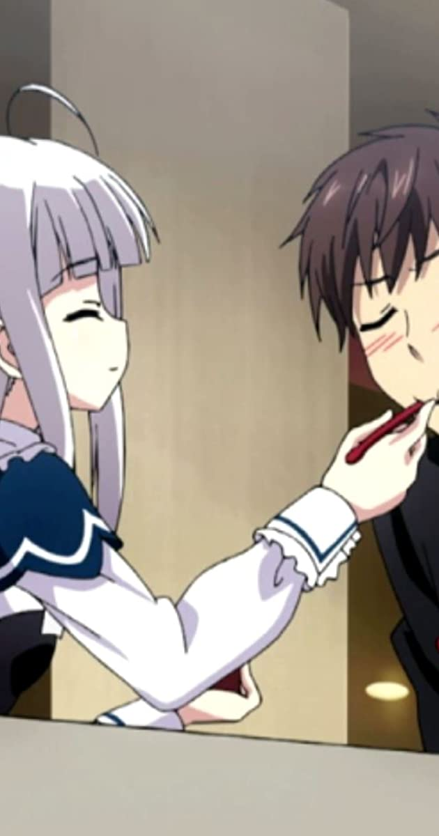"""""""Absolute Duo"""" Exception (TV Episode 2015) - IMDb"""